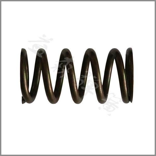 什么是异形弹簧