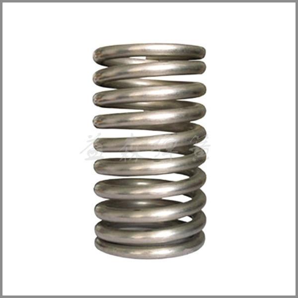 圆柱螺旋弹簧