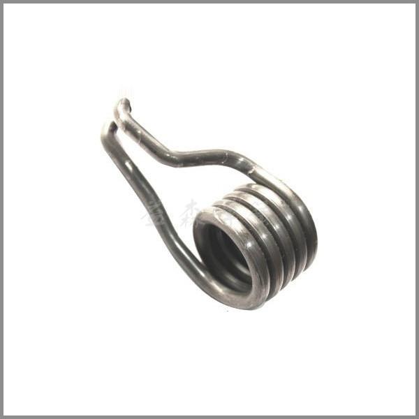 圆柱螺旋扭转弹簧